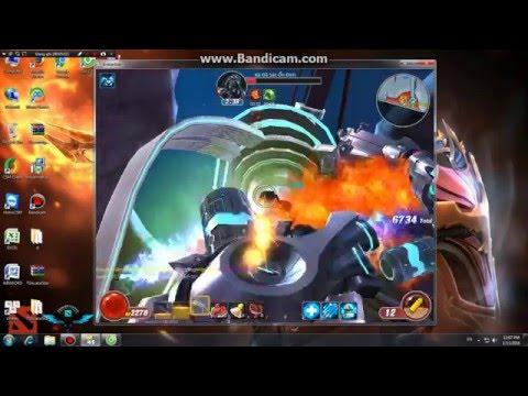 Hack Avatar star Săn Boss Luyện Ngục  2016