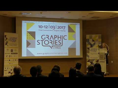 Graphic Stories Cyprus 2017 | Aggeliki MK Athanasiadi