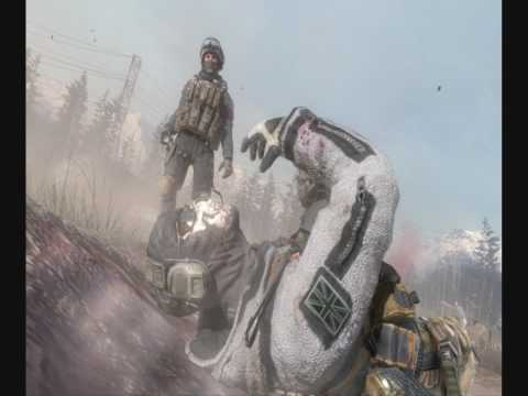 Call of Duty vs. Battlefield. Объективный взгляд
