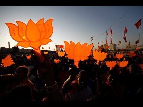 India's elections: Imagining life under Narendra Modi