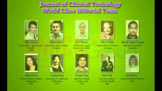 [Clinical Toxicology Journals | OMICS Publishing Group]
