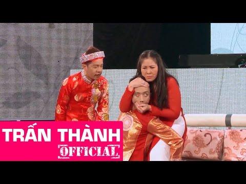 Hài kịch TAM HẠP - Liveshow TRẤN THÀNH [CHUYỆN GIỠN NHƯ THIỆT]