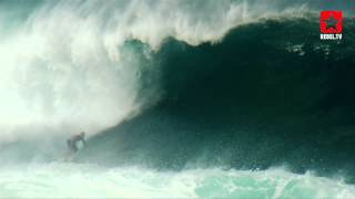 30 years Triple Crown of Surfing - The Champions