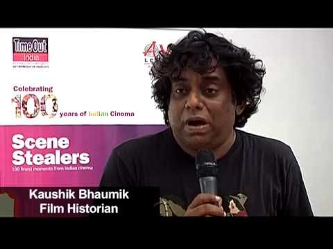 Kaushik Bhaumik on Time Out's 100 Great Scenes