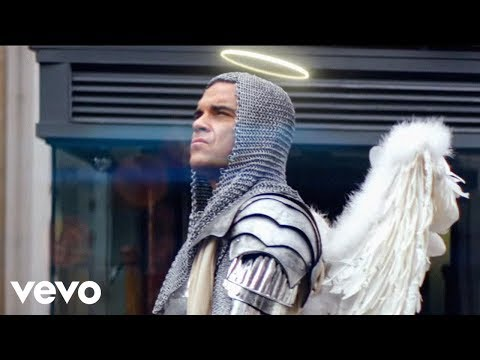 télécharger Robbie Williams – Candy
