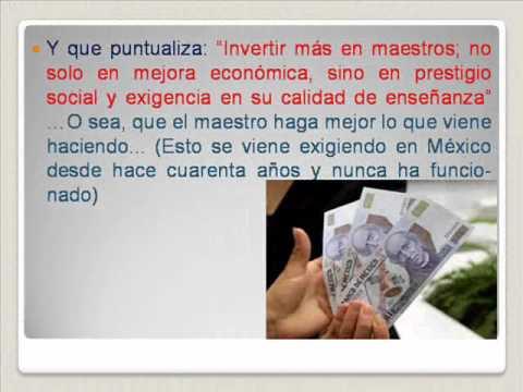 Educación a la Mexicana 5 (o La Comedia de las Equivocaciones 5)
