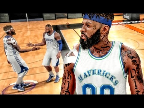 LIVE PRACTICE WITH LEBRON JAMES! 2K17 PRELUDE TALK! NBA 2k16 My Career Gameplay Ep. 94