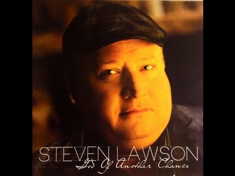 Steven Lawson CD Review