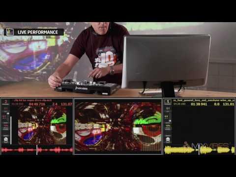 [EN] VFX CONTROL - Overview