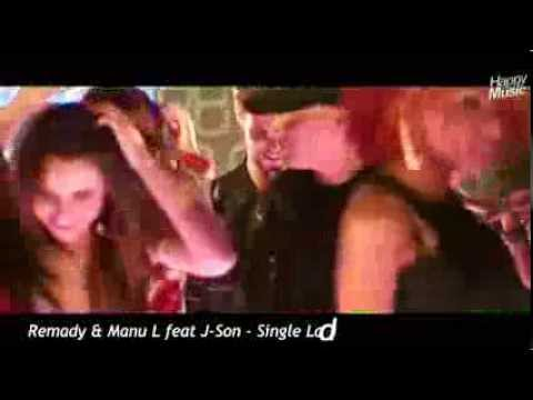 Remady   Manu L feat J-Son - Single Ladies (Official Video) -gt__gCxcpU8