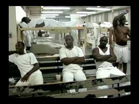 Prison rape in the United States