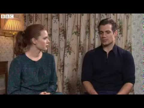 Interview: Henry Cavill talks about being bullied in school
