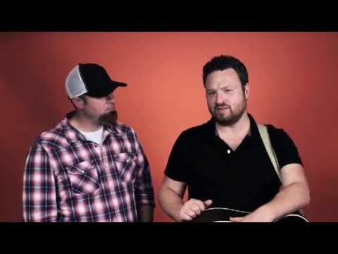 "Shane and Shane - Story Behind ""In A Little While"""