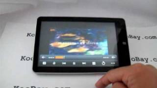 7'' Touch Screen Android Tablet PC With WiFi Camera & DV