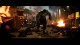 Hulk 3 Trailer 2015 HD]