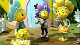 FIFI - Sedemkráskový tanec