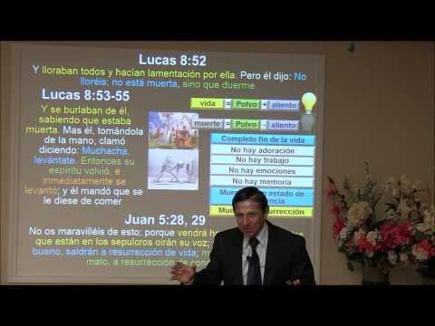 Muerte y Resurrección. Lección  12 para el 20 de septiembre de 2014