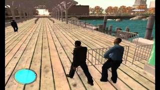 Tutorial Para Poner Liberty City De GTA IV En El GTA San