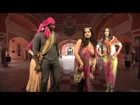 Tiger Production Bollywood Movie Trailer Om Shanti Om Spoof