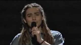 Jason Castro American Idol Hallelujah HD