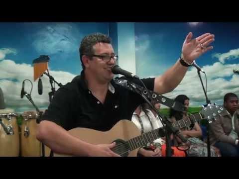 Nani Azevedo - Meu Barquinho- Igreja Missionária Vida Plena - Salvador-BA