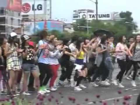 Nhóm nhảy hiện đại- Thế Giới Tài Năng