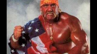Theme Songs Hulk Hogan Real American