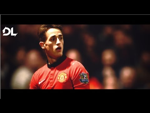 Adnan Januzaj ▷ The New King - Skills & Goals // 13-14 HD