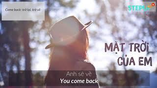 Mặt Trời Của Em - Phương Ly, JustaTee // Cover & English Version by Step Up