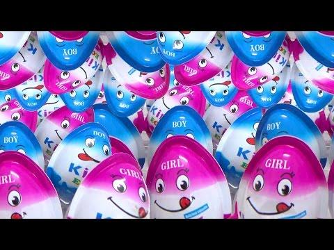 Bóc trứng đồ chơi King Eggs - AnhAnhChannel.com