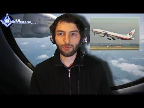 MH370 Malaysia, las claves del misterio