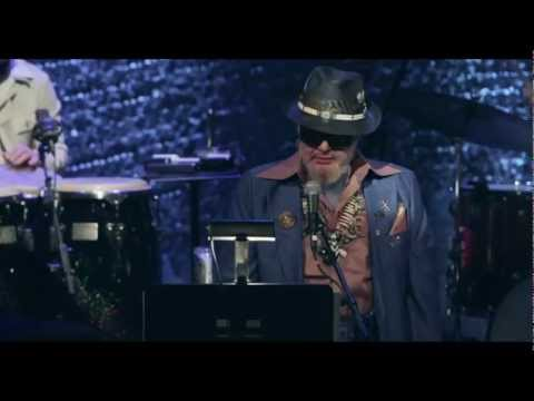 Dr. John -  Revolution [Official Video]