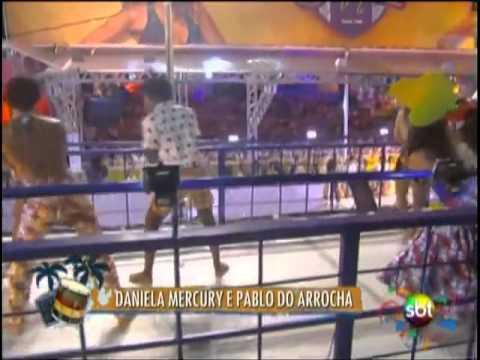 CARNAVAL DE SALVADOR 2013: Daniela Mercury e Pablo do Arrocha - Casa ao Lado [HD]
