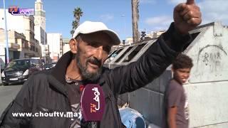 بالفيديو:ساكنة كازا عايشة فالــــزبل و المواطنين طلع ليهم الدم  