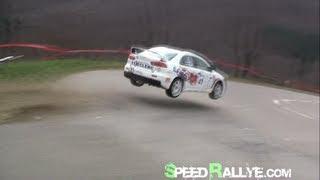 Vid�o Rallye Pays de Gier 2013 [HD] par SpeedRallye (3887 vues)