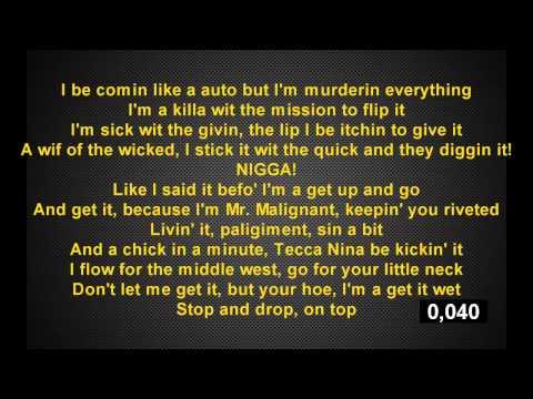 Rap nhanh nhất thế giới