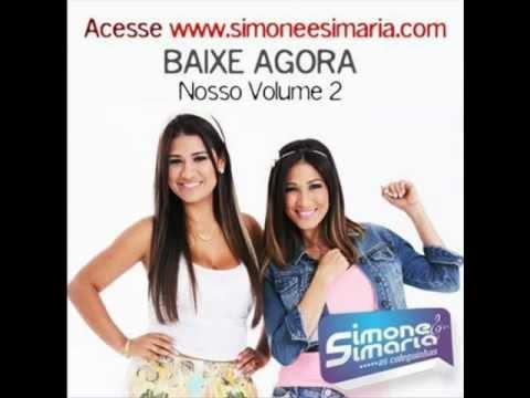 Simone e Simaria Vol. 2 - CD Completo