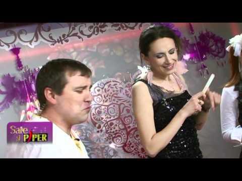 Sare şi Piper: Hai, Moldova!