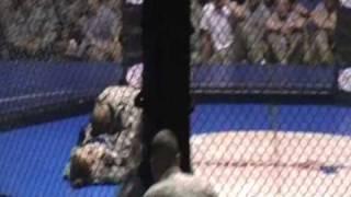 Female Vs Male Final In Cage