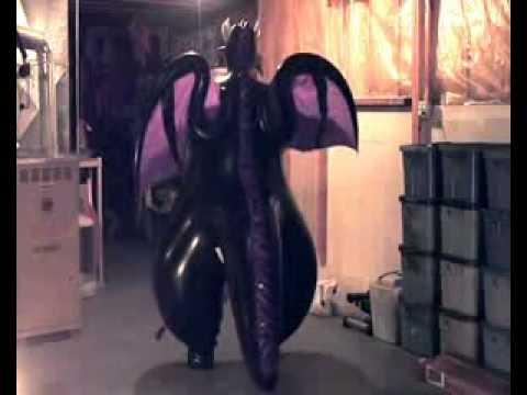Fat Inflatable ... Dorian Tool