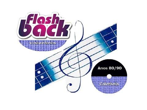 Músicas Antigas Gospel Anos 80/90 - Flash back - Só as Melhores