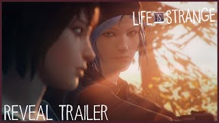 Life Is Strange - Reveal Trailer