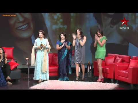 Issi Ka Naam Zindagi [Sushmita Sen]720p *HD*- 12th May 2012 Part2