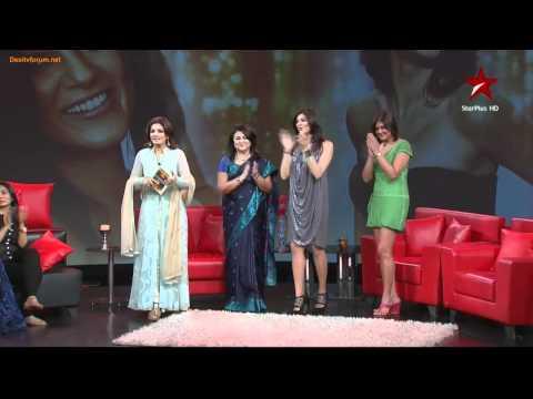 Issi Ka Naam Zindagi [Sushmita Sen]720p *HD*- 12th May 2012 Part2