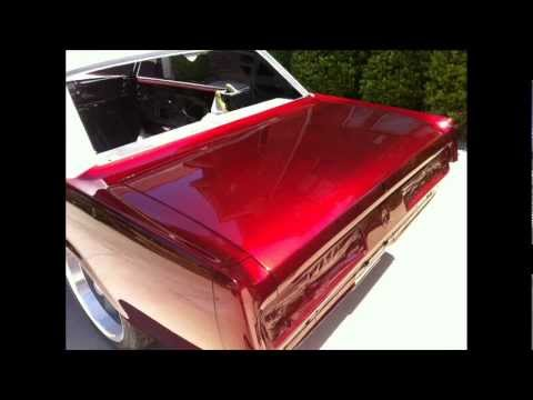 Sikkens Auto Paint Victory Red