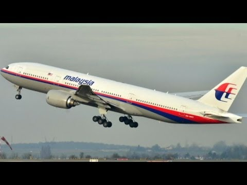 New Theory Emerges on the Disappearance of Malaysia Airlines Flight 370