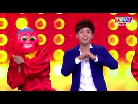 Chúc Mừng Năm Mới | Hồ Quang Hiếu | Chào 2016 - THVL