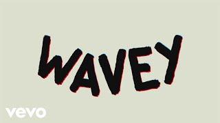CLiQ - Wavey (Lyric Video) ft. Alika