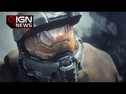 Ridley Scott's Halo Digital Feature Filming Now in Belfast - IGN News