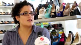 Tendencias En Zapatos Para Primavera-Verano 2014 Con